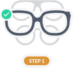 Step 1 select a frame
