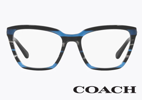 Coach Glasses