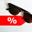 clearance discount for certain overnight glasses