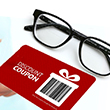 Couponn - Overnight Glasses