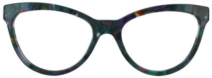 Dolce and Gabbana Prescription Glasses Model DG3169-2731-FRONT