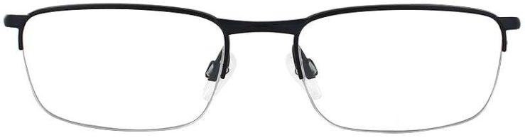 Oakley Prescription Glasses Model BARRELHOUSE-FRONT