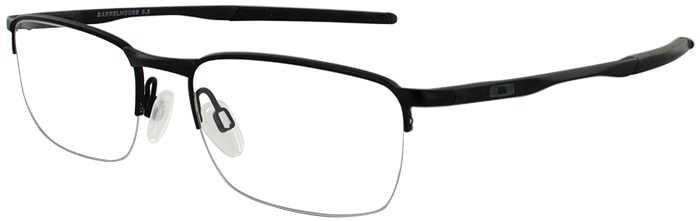 Oakley Prescription Glasses Model BARRELHOUSE-45