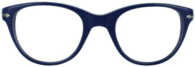 Persol Prescription Glasses Model 3036-V-962-FRONT