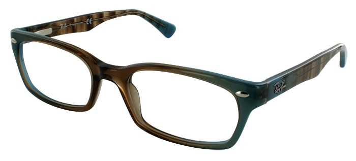Ray-Ban Prescription Glasses Model RB5150-5490-45