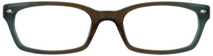 Ray-Ban Prescription Glasses Model RB5150-5490-FRONT