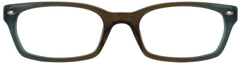 140649a6d9 Ray-Ban Prescription Glasses Model RB5150-5490-FRONT