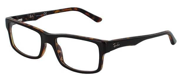 Ray-Ban Prescription Glasses Model RB-5245-5220-45