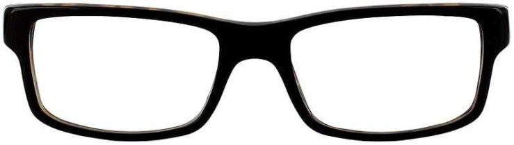 Ray-Ban Prescription Glasses Model RB-5245-5220-FRONT