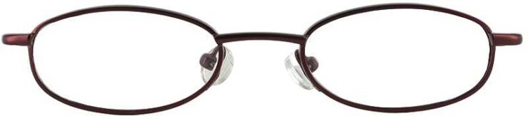 Prescription Glasses Model 7709-203-FRONT