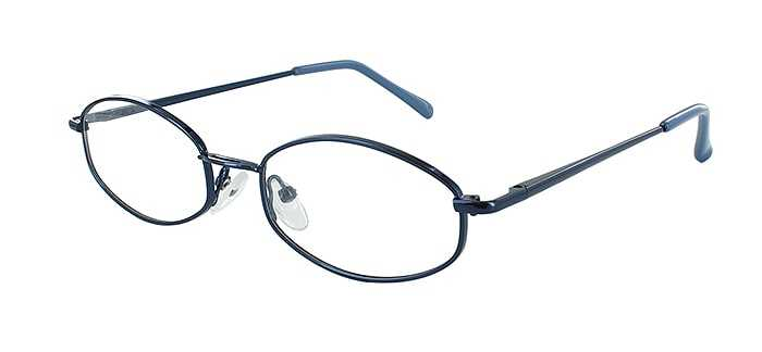 Prescription Glasses Model 7710-INK-45