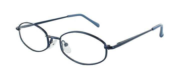 Prescription Glasses Model 7710-INK-45