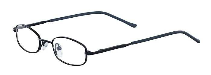 Prescription Glasses Model 7714-INK-45