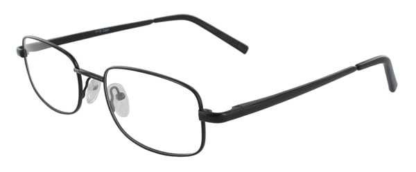 Prescription Glasses Model 7719-BLACK-45