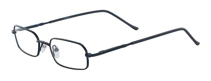 Prescription Glasses Model 7729-BLUE-45