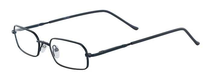 Prescription Glasses Model 7729-BLUE-45
