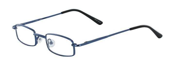 Prescription Glasses Model 7731-BLUE-45