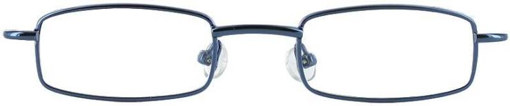 Prescription Glasses Model 7731-BLUE-FRONT