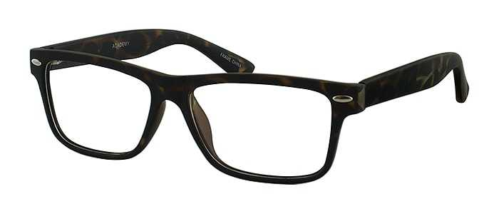 Prescription Glasses Model ACADEMY-TORTOISE-45