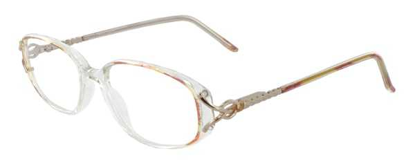Prescription Glasses Model APRIL-PINK-45