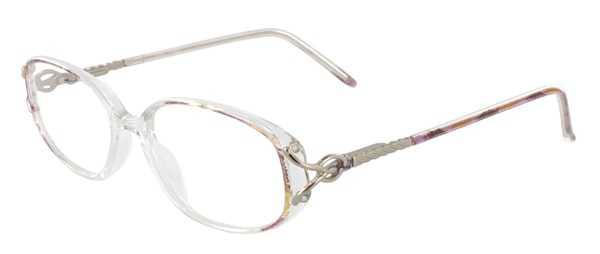 Prescription Glasses Model APRIL-ROSE-45
