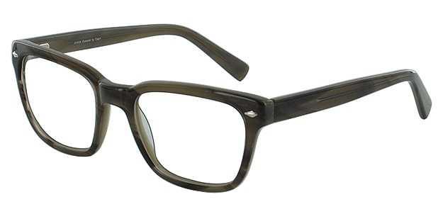Prescription Glasses Model ART-301-GREY-45