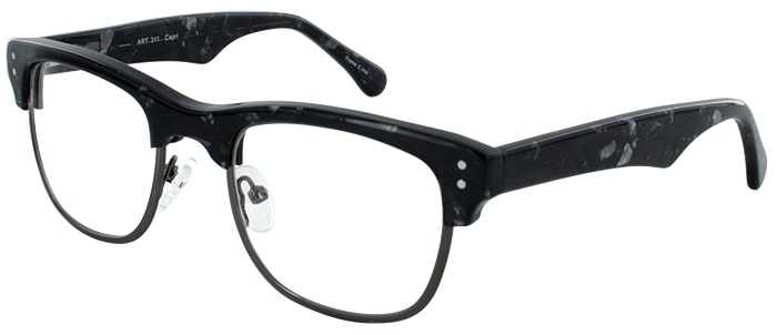 Prescription Glasses Model ART 311-GREY-45