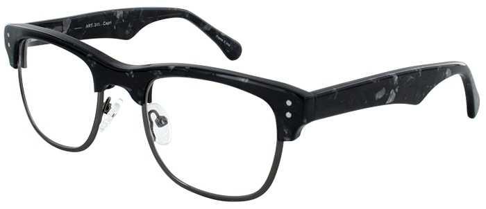 Prescription Glasses Model ART 311-GREY-45