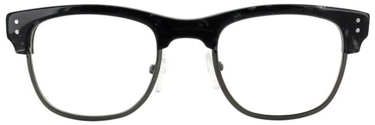 Prescription Glasses Model ART 311-GREY-FRONT