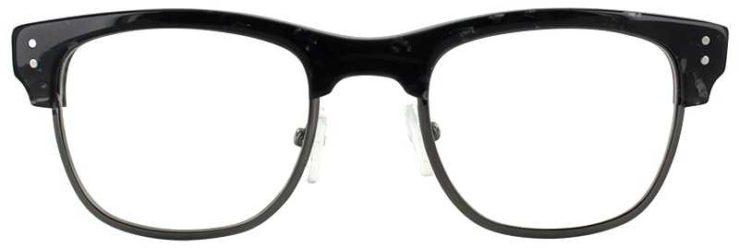 Prescription Glasses Model ART 311-GREY-FRONT