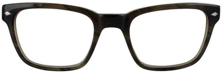 Prescription Glasses Model ART301-GREY-FRONT