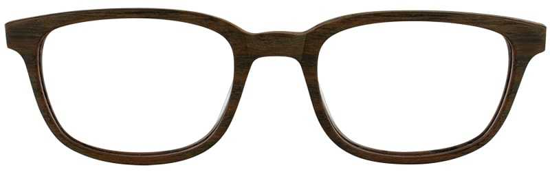 Buy Prescription Glasses Model ART309-BAMBOO