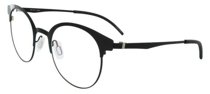 Prescription Glasses Model ART323-BLACK-45