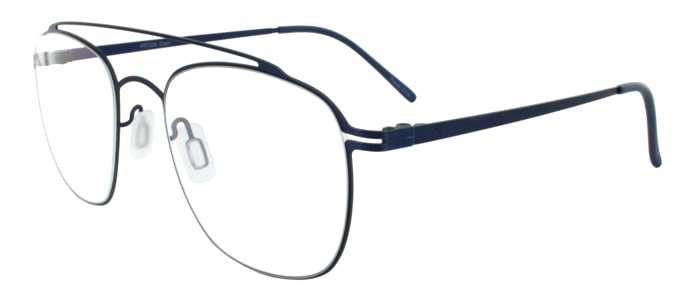 Prescription Glasses Model ART324-INK-45