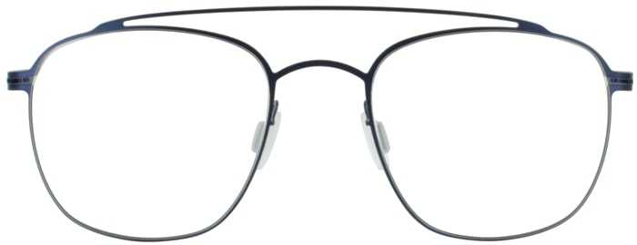 Prescription Glasses Model ART324-INK-FRONT