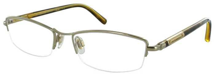 Burberry Prescription Glasses Model 1197-1002-45