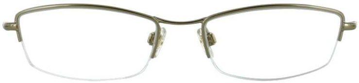 Burberry Prescription Glasses Model 1197-1002-FRONT