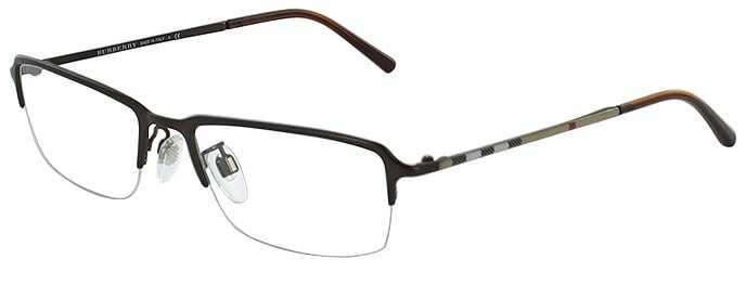 edf563e0b8 Burberry Prescription Glasses Model B-1257-1012-45