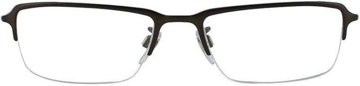 Burberry Prescription Glasses Model B-1257-1012-FRONT
