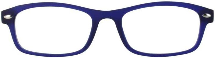 Prescription Glasses Model TWEET-NAVY-FRONT