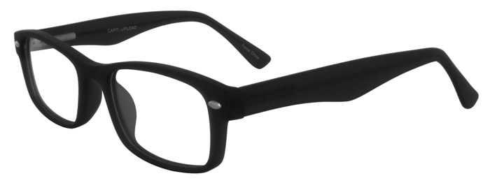 Prescription Glasses Model UPLOAD-BLACK-45