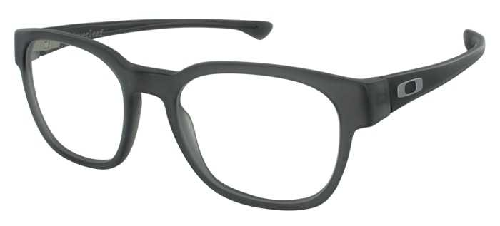 Oakley Prescription Glasses Model CLOVERLEAF-140-OX1078-0651-SATINSMOKE-45
