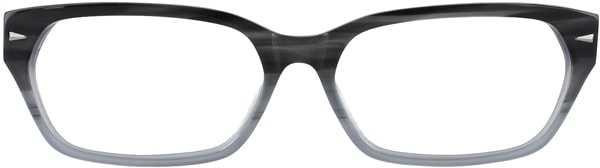 Prescription Glasses Model DC107-GREY-FRONT