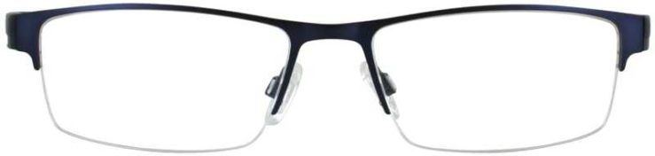 Prescription Glasses Model DC139-INK-FRONT