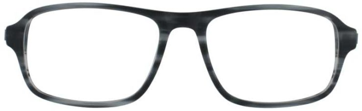 Prescription Glasses Model DC144-GREY-FRONT