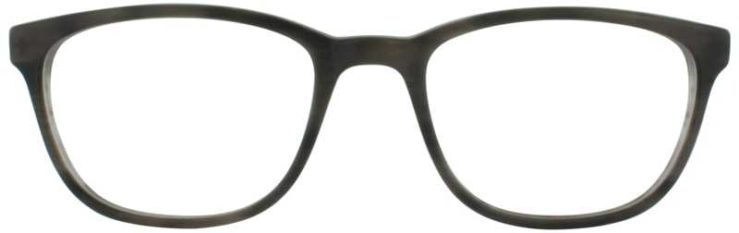 Prescription Glasses Model DC146-GREY-FRONT