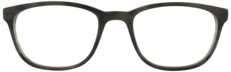 Prescription Glasses Model DC146-GREY-FRONT