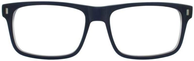 Prescription Glasses Model DC147-BLUE-FRONT