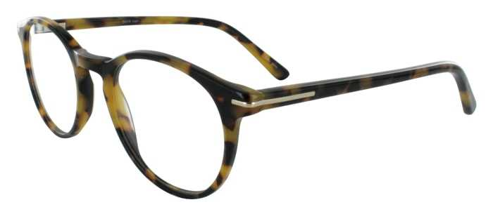 Prescription Glasses Model DC316-TORTOISE-45