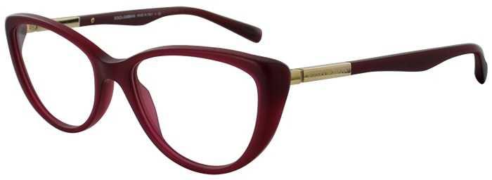 Dolce and Gabbana Prescription Glasses Model DG3155-2702-45